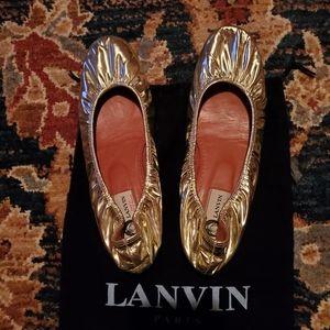Lanvin Flats⚜⚜⚜